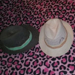 Nwt bundle of fedora